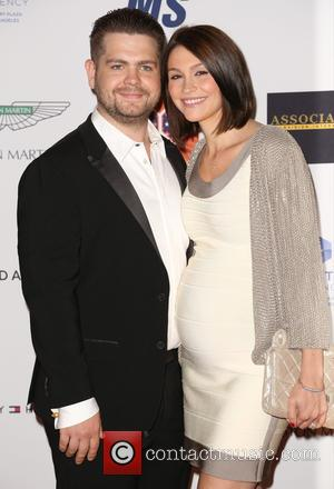 Lisa And Jack Osbourne Present Their Third Daughter Minnie Theodora