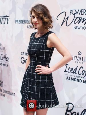 Cobie Smulders - Variety's Power of Women: New York luncheon at Cipriani Midtown in New York City - New York...