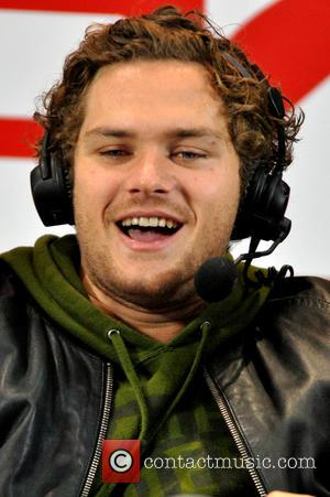 Finn Jones - Chicago Comic & Entertainment Expo 2015 (C2E2) Day 1 at McCormick Place at McCormick Place - Rosemont,...