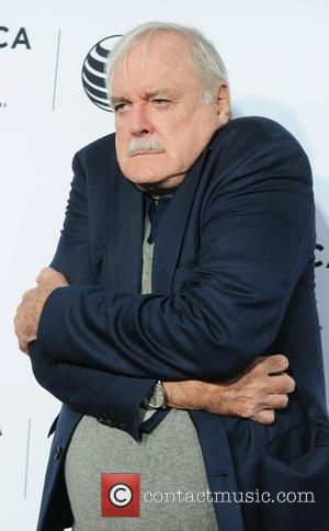John Cleese, Beacon Theatre, Tribeca Film Festival
