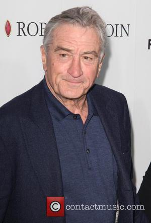 Robert De Niro's Bernie Madoff Finds Director And Additional Castmembers