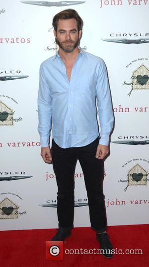 Chris Pine Dating Vail Bloom Of 'Vanderpump Rules'?