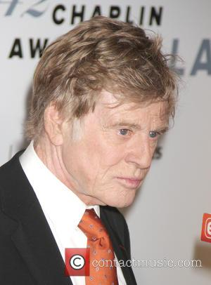Robert Redford Liaised With Newsman Over Film Role