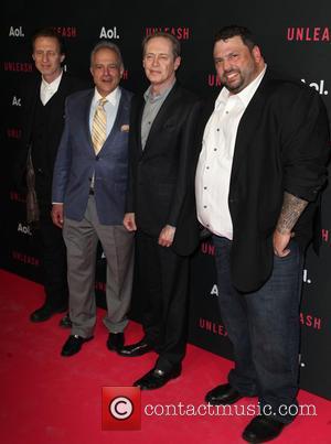 Michael Buscemi, Anthony Laciura, Steve Buscemi and Gino Orlando
