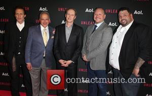 Michael Buscemi, Anthony Laciura, Steve Buscemi, Dermot Mccormack and Gino Orlando