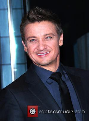 Jeremy Renner - A variety of stars were snapped as the Cinema Society & Audi hosted a special screening of...