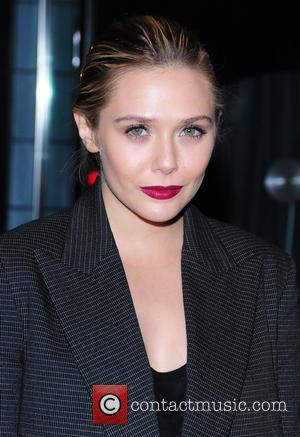Elizabeth Olsen And Tom Hiddleston Fuel Romance Rumours