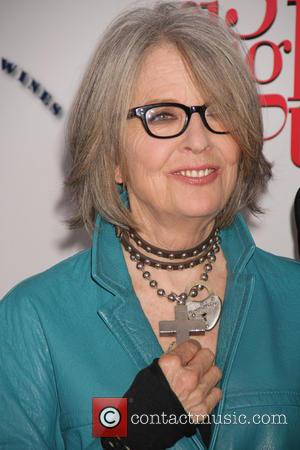 Diane Keaton Returning To Tv For The Young Pope