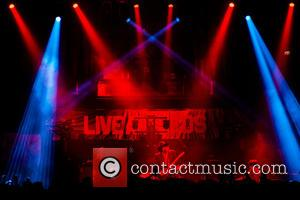 Palma Violets and Leeds Town Hall