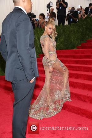 Beyonce To Collaborate With Naughty Boy - Report