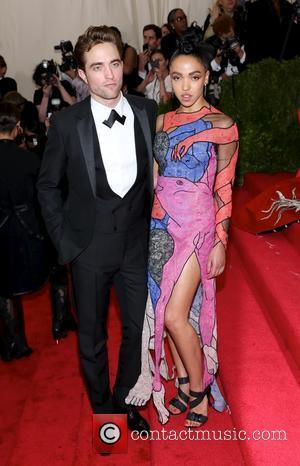 Robert Pattinson And FKA Twigs Wedding Postponed?