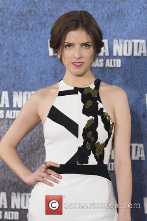 """Anna Kendrick Bemused By UK's Obsession With Princess Charlotte: """"I Don't Know Why Anybody Cares"""""""