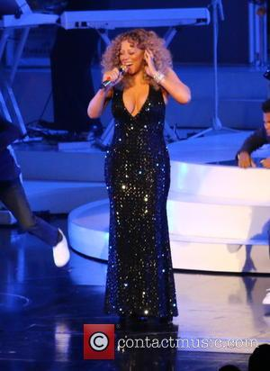 Mariah Carey, Caesars Palace