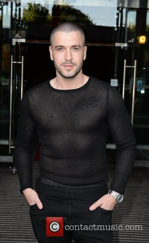 Shayne Ward Swaps West End Stage for Coronation Street