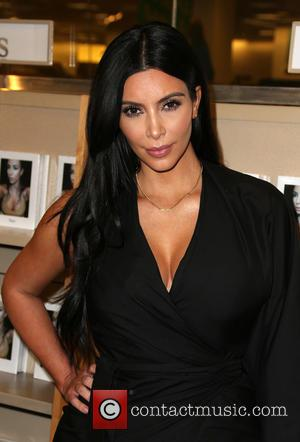 Kim Kardashian's Second Child Will Not Be Named 'South'