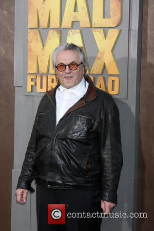 """George Miller on Mel Gibson: """"He's a Good Man, Struggling with Demons"""""""