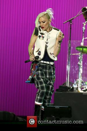 Gwen Stefani and No Doubt
