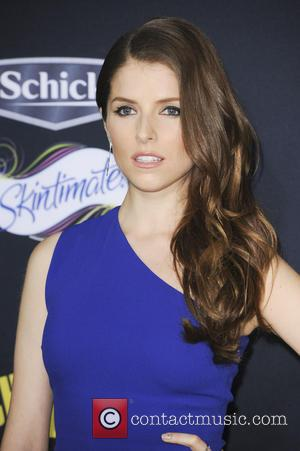 Anna Kendrick Loaned Diamonds For Best Pal's Wedding Day