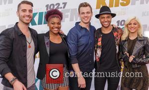 American Idol - KIIS FM's Wango Tango 2015 - Arrivals