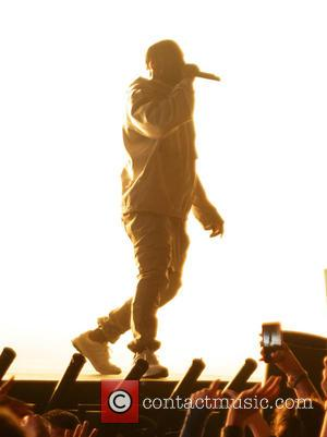 """Kanye West Claims He Was """"Grossly Over-Censored"""" at Billboard Awards"""