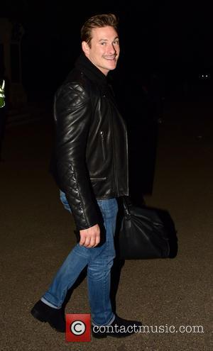 Lee Ryan Is Fourth and Final Member of 'Blue' to Go Bankrupt
