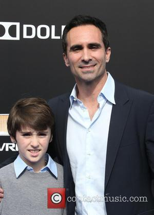 Nestor Carbonell and Marco Carbonell