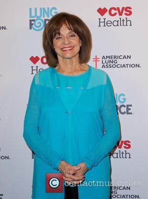 Valerie Harper Gives Fans Health Update: 'I Am Not Nor Have I Been In A Coma'