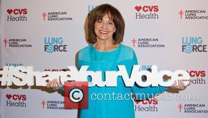 Valerie Harper 'Resting Comfortably' After Hospitalisation