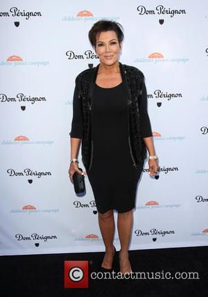 "Kris Jenner On David Schwimmer In His Role As Robert Kardashian: ""I think David Has Robert Down Pat"""