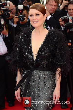 Julianne Moore, Cannes Film Festival