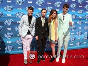 American Idol, Echosmith, Dolby Theatre