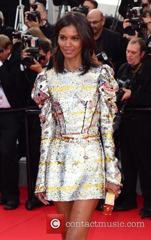Liya Kebede, Cannes Film Festival