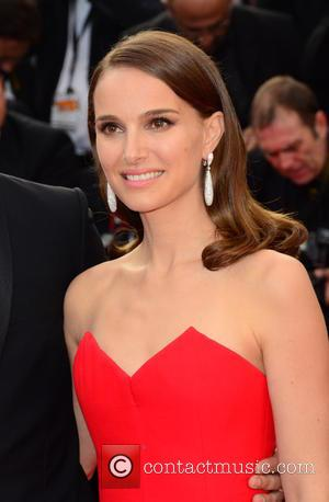 Natalie Portman Is Pregnant With Her Second Child