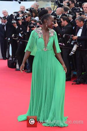 Cannes Film Festival, Lupita Nyong'o