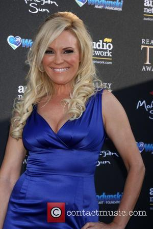 Bridget Marquardt - Reality TV Awards 2015 - Arrivals at Avalon Club - Los Angeles, California, United States - Wednesday...