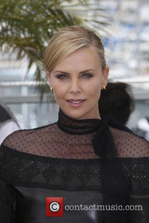 Charlize Theron Adopts A Second Child - A Baby Girl Named August