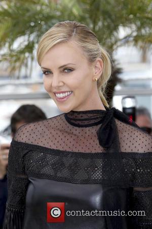 Cannes Film Festival, Charlize Theron