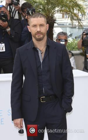 Cannes Film Festival, Tom Hardy