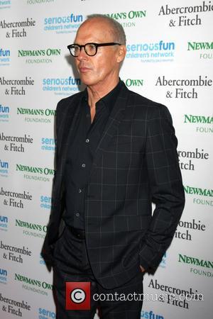 Michael Keaton Wins Battle Over Flop Film