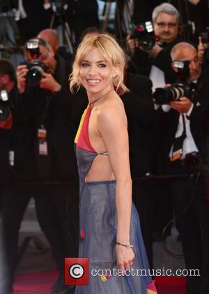 Sienna Miller - A variety of celebrities were photographed as they took to the red carpet at the 68th Annual...