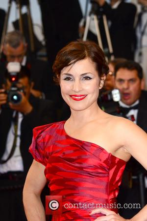 Cannes Film Festival, Noomi Rapace