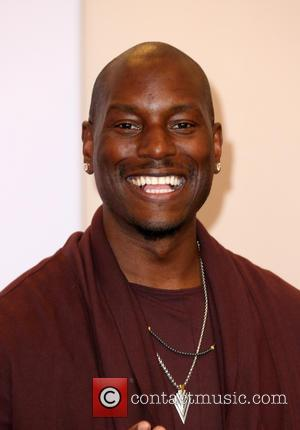 Tyrese Gibson, The Billboard Music Awards