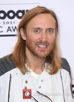 David Guetta, The Billboard Music Awards