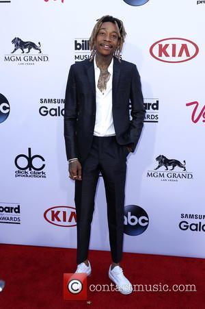 Wiz Khalifa, The Billboard Music Awards