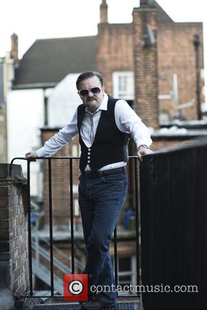 David Brent, Ricky Gervais
