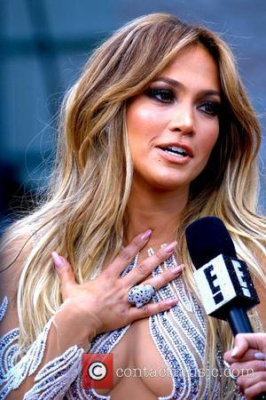 """J. Lo Tells Billboard Music Awards She's """"Super Excited"""" About Her Las Vegas Residency"""
