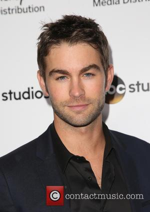 Disney, Chace Crawford