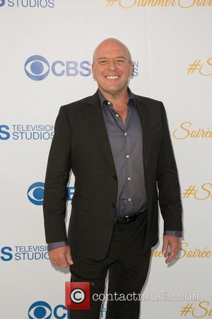 'Breaking Bad' Star Dean Norris Makes Hilarious Social Media Gaffe