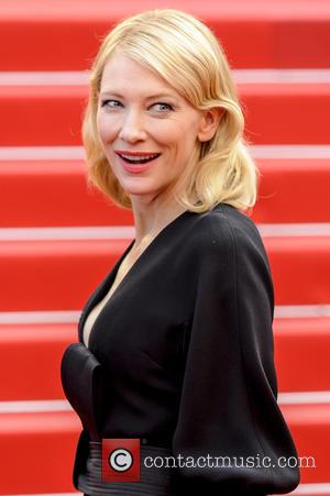 Cate Blanchett To Receive Bfi Fellowship Award