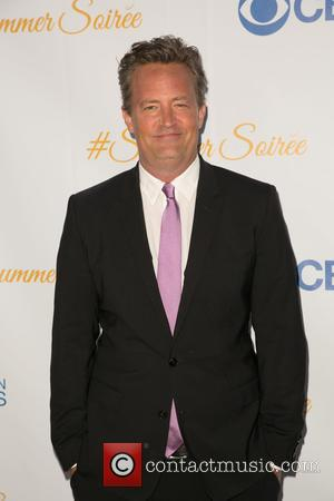 Matthew Perry Undergoes Surgery For 'Gastrointestinal Perforation'